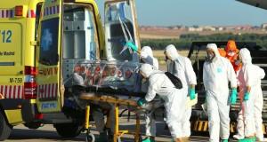"""أوروبا تسجل أول وفاة بـ""""إيبولا"""" والضحية رجل دين إسباني"""