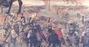 سالفادور دالي ومعركة تطوان