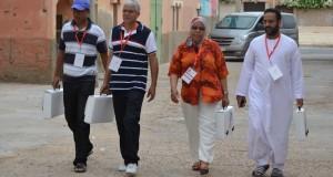إحصاء 2014: أكثر من 7000 مشارك بطنجة -تطوان وتوقعات بنجاح العملية