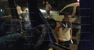 """القصة الكاملة لاعتداء """"عصابات"""" الجيش على جمهور اتحاد طنجة (+صور)"""