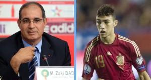 من يكذب على المغاربة.. محمد الحدادي أم بادو الزاكي؟ (تصريح الحدادي)