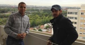 بدأ محاكمة ناشِطيْن عِشرِينيَّيْن من طنجة باستئنافية الدار البيضاء (+فيديو)
