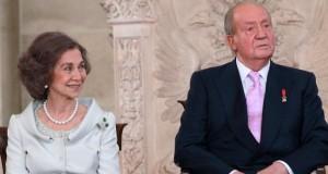 خوان كارلوس ودونيا صوفيا.. طلاق محسوم