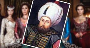 السلطان سليمان: صوروه كزير نساء.. وهذه حقيقته