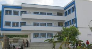 نيابة التعليم بطنجةتغير 67 حجرة دراسية من البناء المفكك