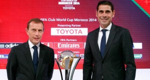 ريال مدريد يرغب في تأجيل قدومه إلى المغرب للمشاركة بمونديال الأندية