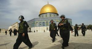 الاحتلال الصهيوني يغلق المسجد الأقصى لأول مرة في التاريخ الحديث