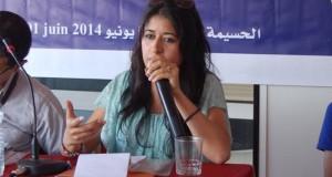 بعد إضرابها عن الطعام.. نقل وفاء شرف من سجن طنجة إلى العرائش