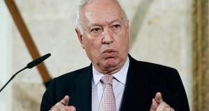 """إسبانيا ترفض الاعتراف بفلسطين قبل التوصل إلى اتفاق """"سلام"""""""
