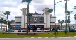 إغلاق محطة القطار طنجة المدينة ابتداءً من 7 يناير