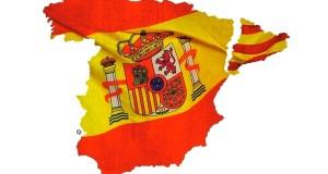خريطة لإسبانيا بدون كتالونيا تثير غضب الإسبان ضد قناة ألمانية
