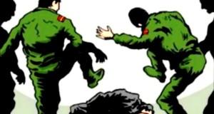 إسبانيا.. إلغاء محاكمة جنود عذبوا سجناء عراقيين (+فيديو)