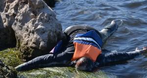 مصرع مهاجر سري غرقا وإنقاذ 27 آخرين في عرض ساحل أصيلة