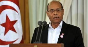 هذا ما فعله المرزوقي بالهدايا التي تلقاها عندما كان رئيسا لتونس