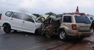 طنجة.. مصرع شخص واصابة خمسة آخرين في حادثة سير بالزياتن
