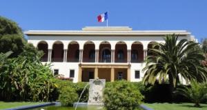 """قنصلية فرنسا بطنجة تلتزم الصمت حول فضيحة """"أمانديس"""""""