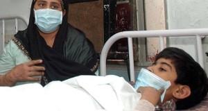 خطير.. المينانجيت يحصد 5 ضحايا من الأطفال بإقليم العرائش