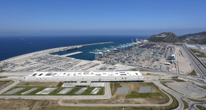 رفع حالة التأهب الأمني بميناء طنجة المتوسطي إثر هجمات باريس