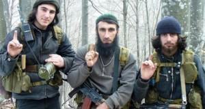 تركيا تحصر أسماء 10 آلاف من أصل 15 ألف مقاتل أجنبي في سوريا