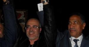 فرع الاتحاد المغربي للشغل بطنجة يصل مرحلة الاحتضار