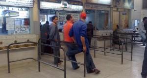 أرباب الحافلات يقررون تأجيل الإضراب الوطني العام