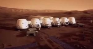 100 شخص…رحلة بلا عودة إلى المريخ