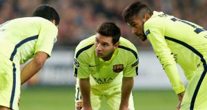 """""""إهدار ركلات الجزاء""""… صداع حقيقي يؤرق نجوم برشلونة"""