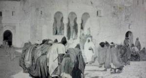 سيدي عبد الله بن عبد الصادق التمسماني