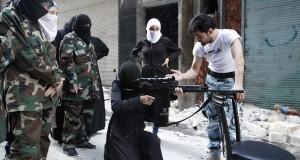 التحاق أسرة بكاملها من تطوان بتنظيم داعش