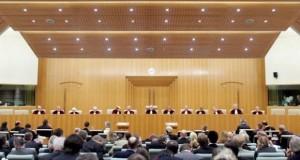 """محكمة العدل الأوروبية توبّخ إسبانيا بسبب """"تهاونها"""" مع مهاجر مغربي"""