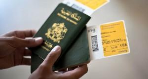 الحبس تسعة أشهر وغرامة مالية لمغربي زوّر جواز سفر بسبتة المحتلة