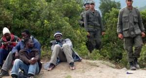 طنجة.. غرق عنصر من القوات المساعدة أثناء توقيف مهاجرِين سريِين
