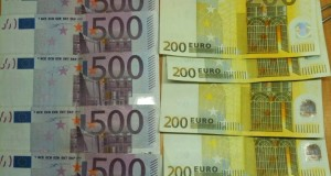 إحباط محاولة تهريب 50 ألف أورو بحوزة مغاربة وإسباني بباب سبتة