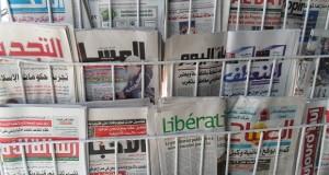 ابتداء من يوم الاثنين: ثمن اليوميات المغربية أربعة دراهم