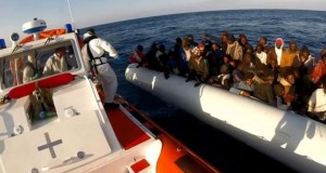 طنجة.. إحباط محاولة للهجرة السرية قام بها 21 مهاجرا إفريقيا