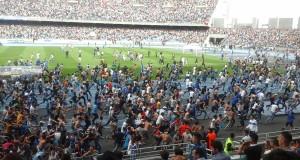جامعة كرة القدم تُخفض العقوبة المفروضة على اتحاد طنجة