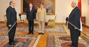 لماذا اغتيل النائب العام المصري؟