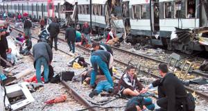 إسبانيا ترفض نقل سجين مغربي متهم في تفجيرات مدريد