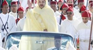 عيد العرش: هؤلاء بايعوا محمد السادس بعد موت الحسن الثاني