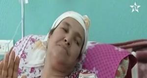 أم مغربية تتبرع بكلْيتها لولدها