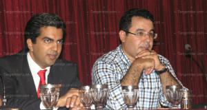 انتخابات: العماري في مغوغة.. وانتظار قرار سمير عبد المولى