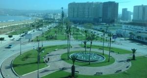 وزارة المالية تحقق في تفويت وإنجاز مشاريع طنجة الكبرى