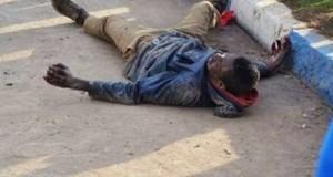 وفاة أحد المهاجرين الأفارقة متأثرا بجروح ناجمة عن اعتداء بآلة حادة
