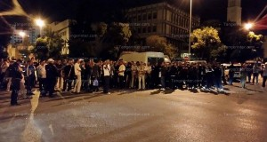 عزل أمنيين تظاهروا ليلة العيد بطنجة
