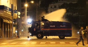 تأجيل البت في قضية معتقلي الاحتجاج على أمانديس إلى مارس