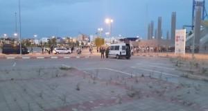 شغب الديربي.. إطلاق سراح 17 قاصرا وإحالة 14 إلى السجن المحلي