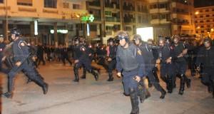 """إطلاق 6 منهم بكفالة.. متابعة معتقلي """"احتجاجات أمانديس"""" في حالة سراح"""