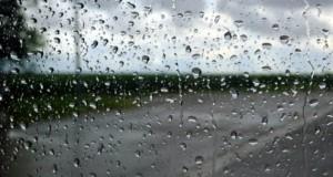 الأمطار في طنجة ابتداء من غد السبت الى الثلاثاء