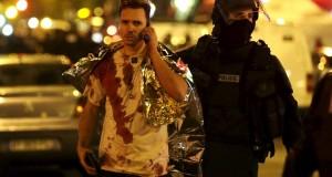 ليلة مظلمة في عاصمة النور.. تفاصيل هجمات باريس الدامية