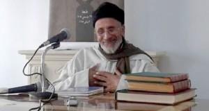 المؤرخ عبد الله المرابط الترغي